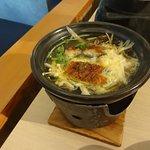 選べる鍋ウナギ入り柳川