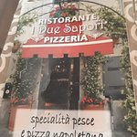 Ristorante Pizzeria 2 Sapor照片