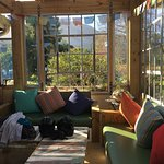 Foto de Tsitrus Cafe