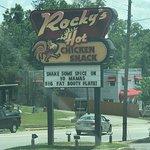 Rocky's Hot Chicken Shack의 사진