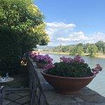 Foto de Ville sull'Arno Hotel