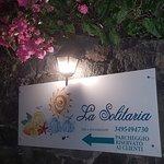 Photo of La Solitaria