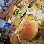 Big Bang - Burger & Steak PUB Foto
