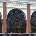 Фотография Железнодорожный вокзальный комплекс станции Казань-Пассажирская