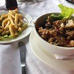 Restaurante Mirador Monserrat Foto