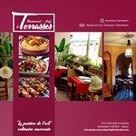 Foto van Restaurant les Terrasses