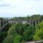 Photo of Pont Adolphe