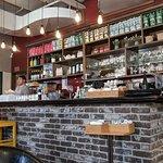 תמונה של קפה גרג התחנה