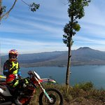 Nice View, Dirt Bike Tours Bali