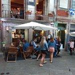Фотография Ribeira Square