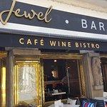Fotografie: Jewel Cafe