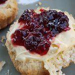 Superb gluten free food and gluten free cream teas. Beautiful surroundings - what a find.....