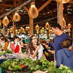 Productos Agrícolas, procesados, pecuarios, artesanía, diseño,