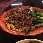 Foto de Golden Thai Restaurant