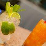 Cocktail Bar.