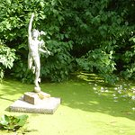 Classical grace and greenery, Tatton Park