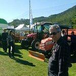 Exposição de Máquinas Agrícolas
