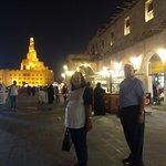 瓦吉夫老市场照片