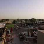 Foto de Al Sarab Rooftop Lounge