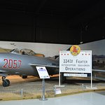 Valokuva: Southern Museum of Flight