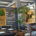 Bild från Mesogaia Restaurant
