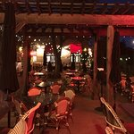 Billede af Salut Bar Americain