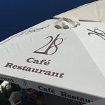 218 Degrees Cafe Restaurant resmi
