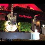 Hard Rock Café Melaka
