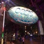 Foto de Oasis Lounge
