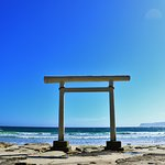 Ubara Beach照片