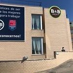 B&B Hotel Madrid Pinar de Las Rozas Foto