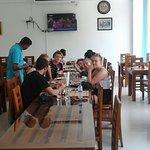 #Wishma restaurant #lunch &dinner time