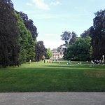 Парк Оранжри. Страсбург.