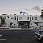 THB花卉酒店照片
