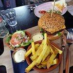 Foto van Publiek Food & Drinks