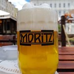 Photo of Moritz microbrewery