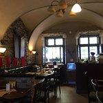 Bild från Restaurant Gotika