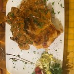 Chicken Bascioli