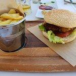 Photo de Restaurant La Tosca