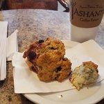 Ashanti Coffee照片
