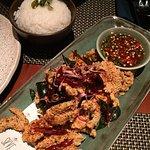 SKYE Bar & Restaurant Foto