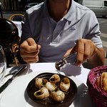 Foto van Mucha Cafe-Restaurant