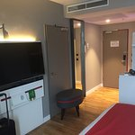 Foto de Holiday Inn Hamburg - City Nord