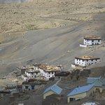 Komick Village Foto