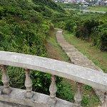 Sandiaojiao Lighthouse照片