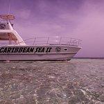 VIP Catamaran experience