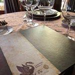 Foto de Ludwig Restaurant