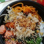 Photo of Hula Poke Food
