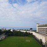 贝莱克里克斯高级酒店照片