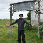 Clam Gulch Lodge Photo